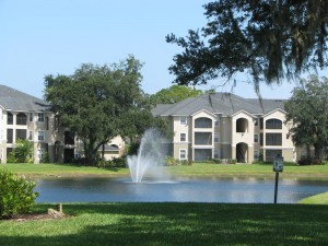 Volusia condo rentals